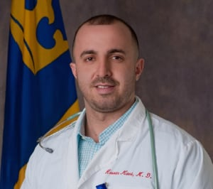 Dr Habib Kitchener