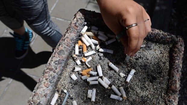 The Ottawa Hospital study found that smoking is the leading cause of premature death for men.