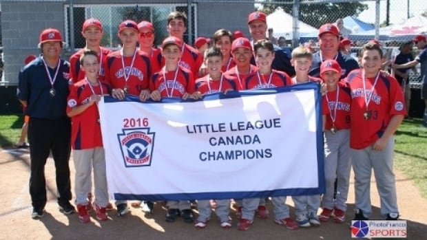 Endwell Little League Opens LLWS With Win