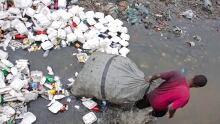 APTOPIX Haiti Cholera Outbreak