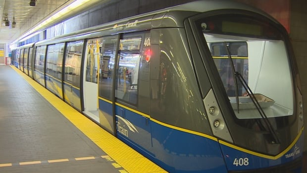 SkyTrain delays between Stadium-Chinatown and Commercial-Broadway