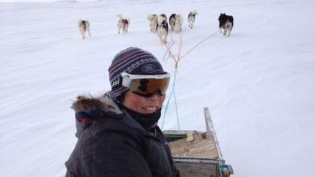 Arctic inspired her songs: Friends immortalize dying Iqaluit woman with album of her music