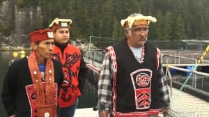 How a historic court decision is driving a new wave of First Nations protests