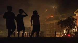 Carleton Elementary won't open this fall after 4-alarm fire