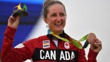 Catharine-Pendrel-Bronze-Medal