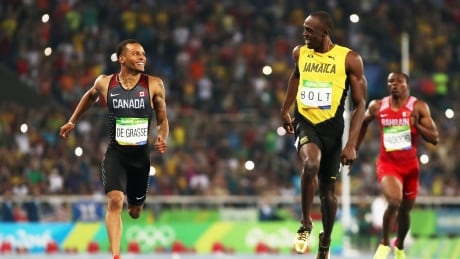 Rio Olympics top moments DeBolt