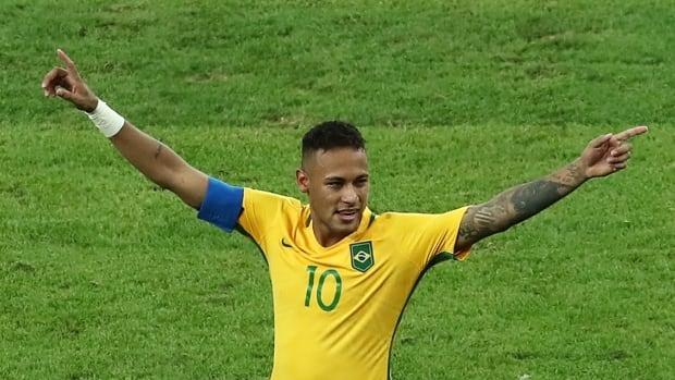 Neymar says he won't be Brazil captain anymore