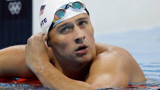 Speedo announced that it is dropping their sponsorship of U.S. swimmer Ryan Lochte. Lochte fabricated a tale that he was robbed at gunpoint in Rio de Janeiro during the Olympics and later apologized. (Michael Sohn/AP)