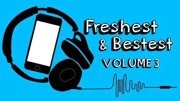 Freshest & Bestest Volume 3