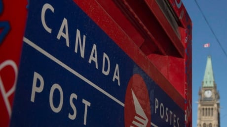 Canada Post contract talks appear to stall as strike mandate deadline nears