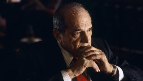 Steven Hill, who played Law and Order's Adam Schiff, dead at 94