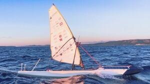 Mechanical failure sends UBC Sailbot off course, drifting south
