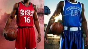 Raptors unveil new alternate jerseys for upcoming season