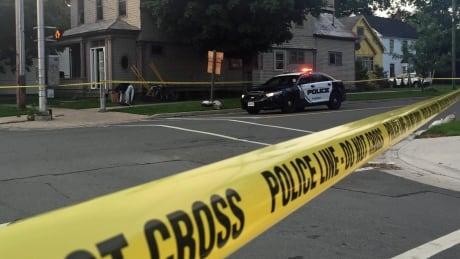 Fredericton police investigation