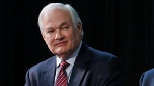NHLPA head Donald Fehr on fighting, salary cap, lockouts