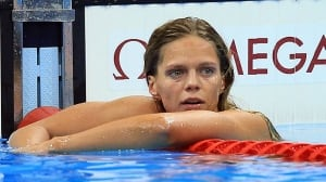 Russian swimmer compares Rio Olympics to 'a cold war'