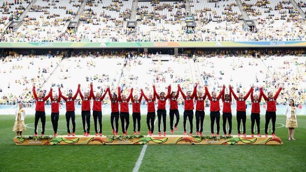 Canada-Women's Soccer-08192016
