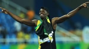 Usain Bolt has plenty of post-Olympic options