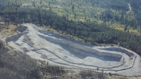 Golden opportunity lost: mining company rejects B.C. offer worth millions