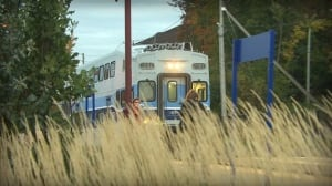 16-year-old cyclist hit by train in Pierrefonds