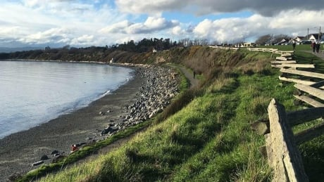 Clover Point ruled out for Victoria sewage plant
