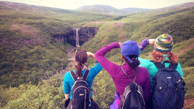 Iceland vacation photo