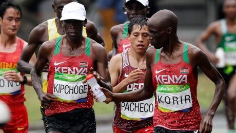 Wesley-Korir-Kenyan-Olympic-Committee