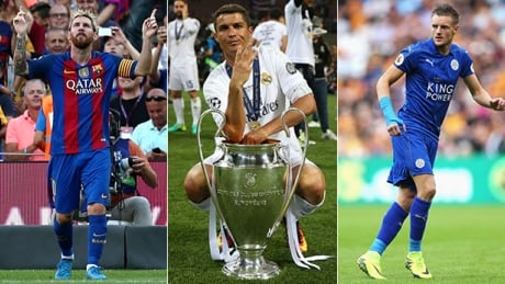 UEFA-Champions-League-Messi-Ronaldo-Vardy