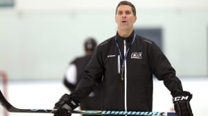 Colorado Avalanche hire Jared Bednar as head coach