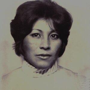 Marjorie Henderson