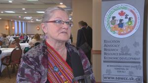 Province, advocacy groups discussing MMIW inquiry at Regina conference