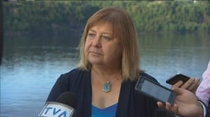 MaryAnn Mihychuk on Canada Post situation