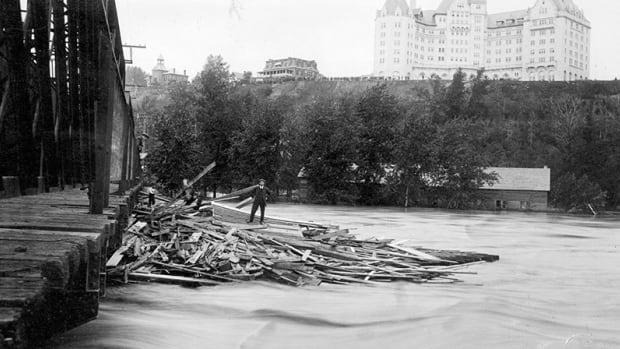 Edmonton 1915
