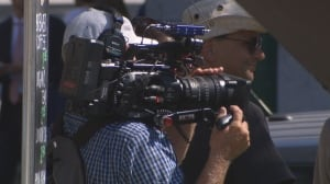 Production companies feeling the squeeze as Vancouver film industry booms