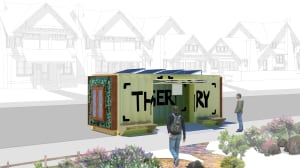 'The Thingery' aims to bring new kind of library to Vancouver neighbourhoods