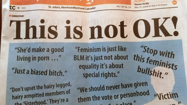 backlash thesis feminism One might assume that women against feminism is a traditionalist backlash against gender equality yet many of the women say they reject feminism precisely because they are pro-equality.