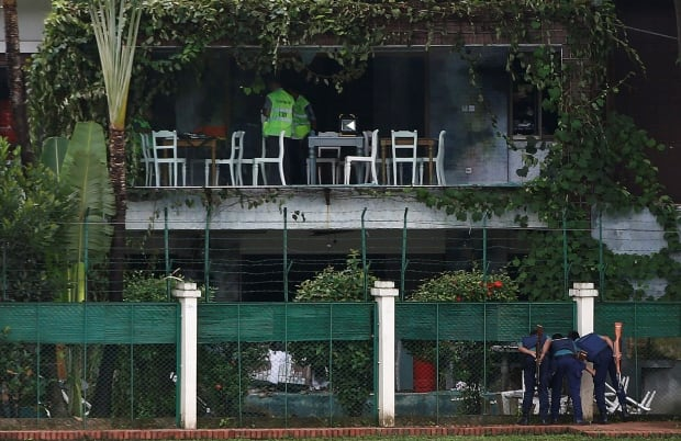BANGLADESH-ATTACKS/ISLAMIC STATE