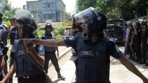 Bangladesh police kill Canadian suspect in restaurant attack