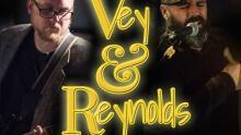 Vey & Reynolds album cover.