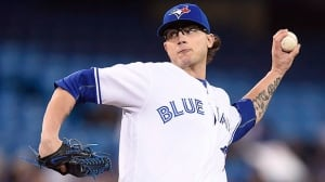 What needs should Blue Jays address before Sept. 1?