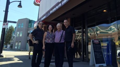 Farewell Tops: Iconic East Van restaurant tip its hat goodbye