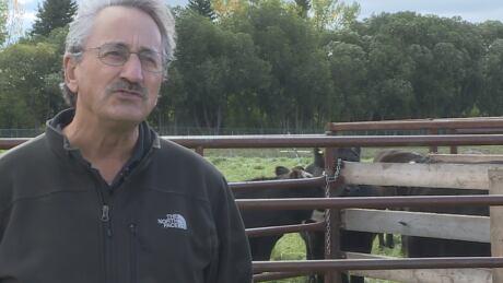 research scientist John Basarab