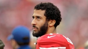 Colin Kaepernick's national anthem snub the latest in history of sporting events
