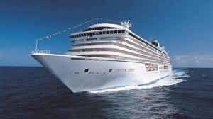 Historic Northwest Passage cruise