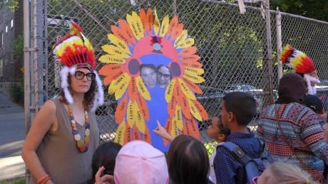 headdresses outremont