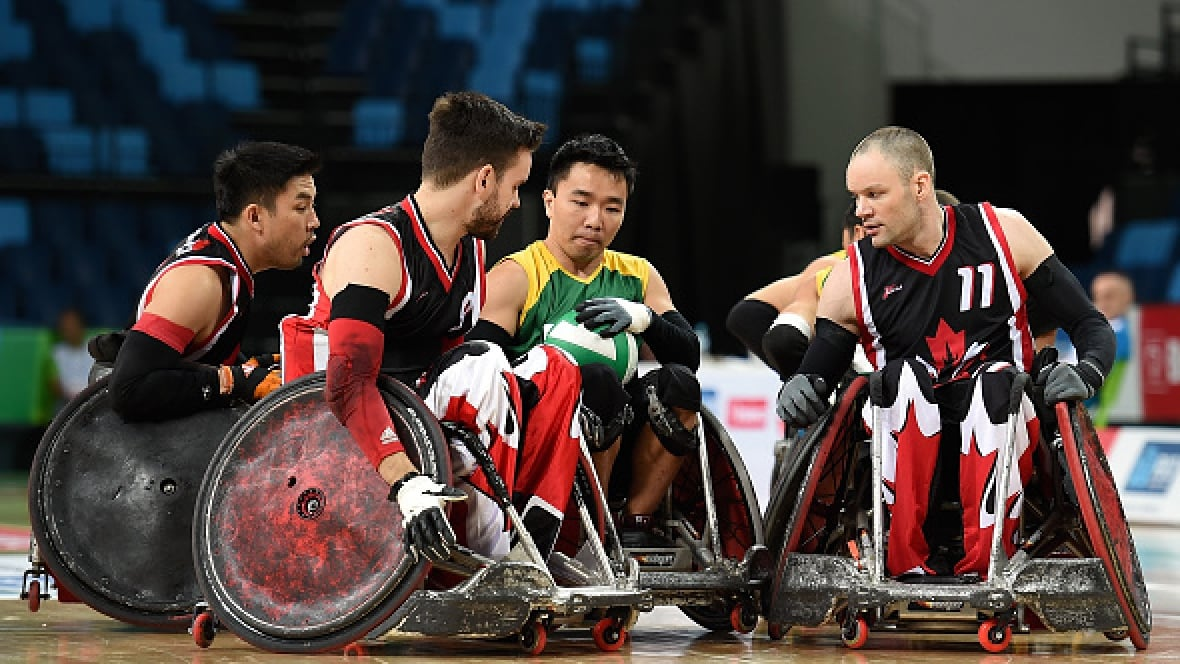 Rio 2016 Paralympics Cbc Sports To Provide Extensive
