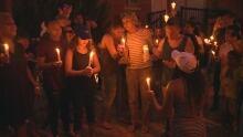 peggy smith vigil