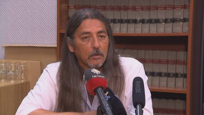 neb hearings may resume without testimony from two quebec mohawk leaders - montreal