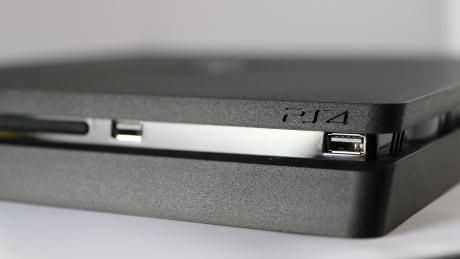 Eurogamer PS4 Slim