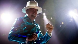 Tragically Hip tops charts